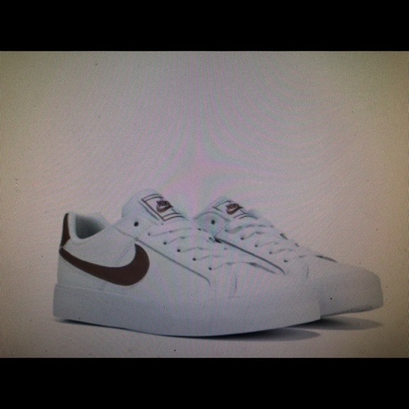 Nike Shoes | Womens Court Royale